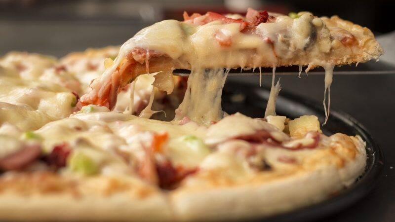 Casa Amarela Pizza e Lanches