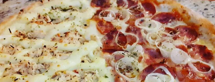 Terraço Point Pizzas e Pães Artesanais