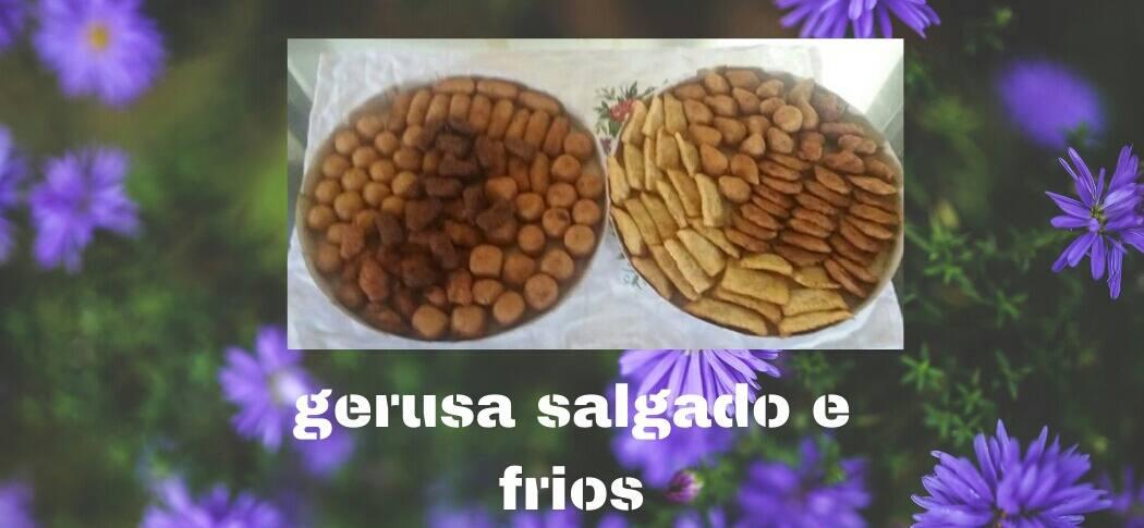 *gerusa Salgados*
