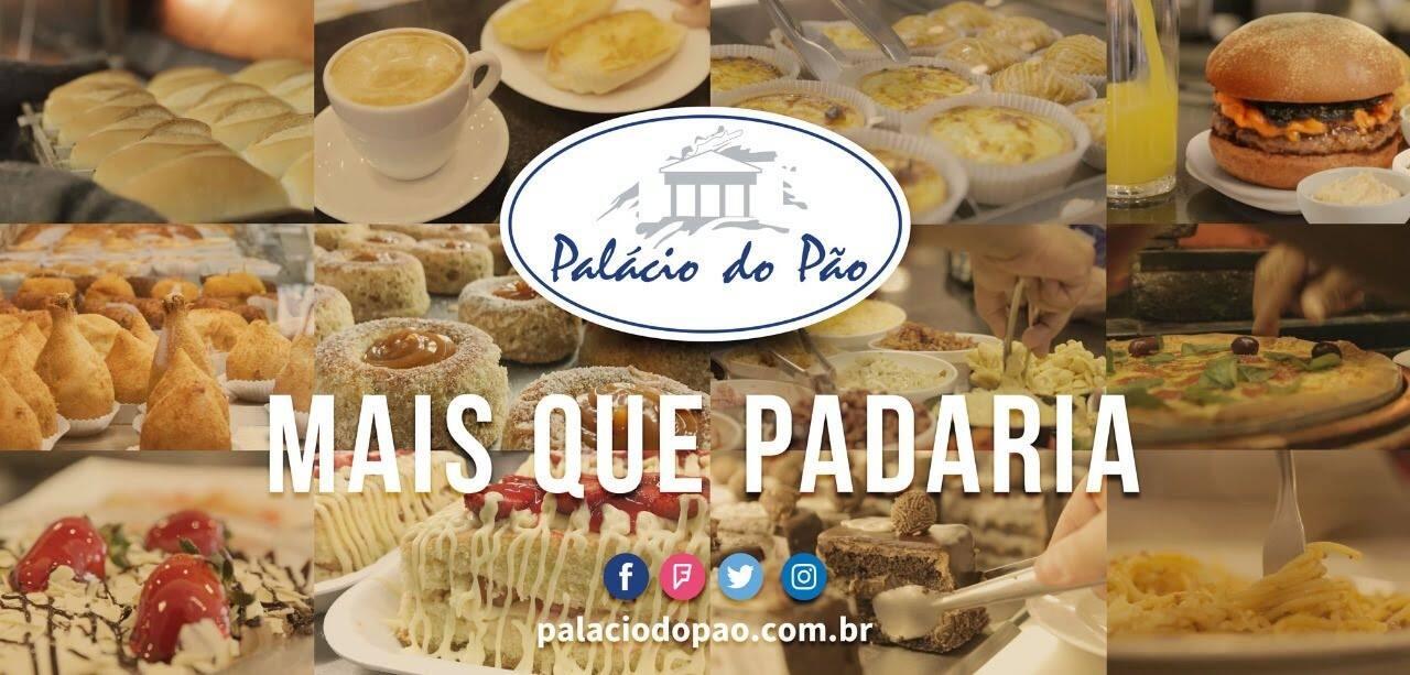 Palácio do Pão