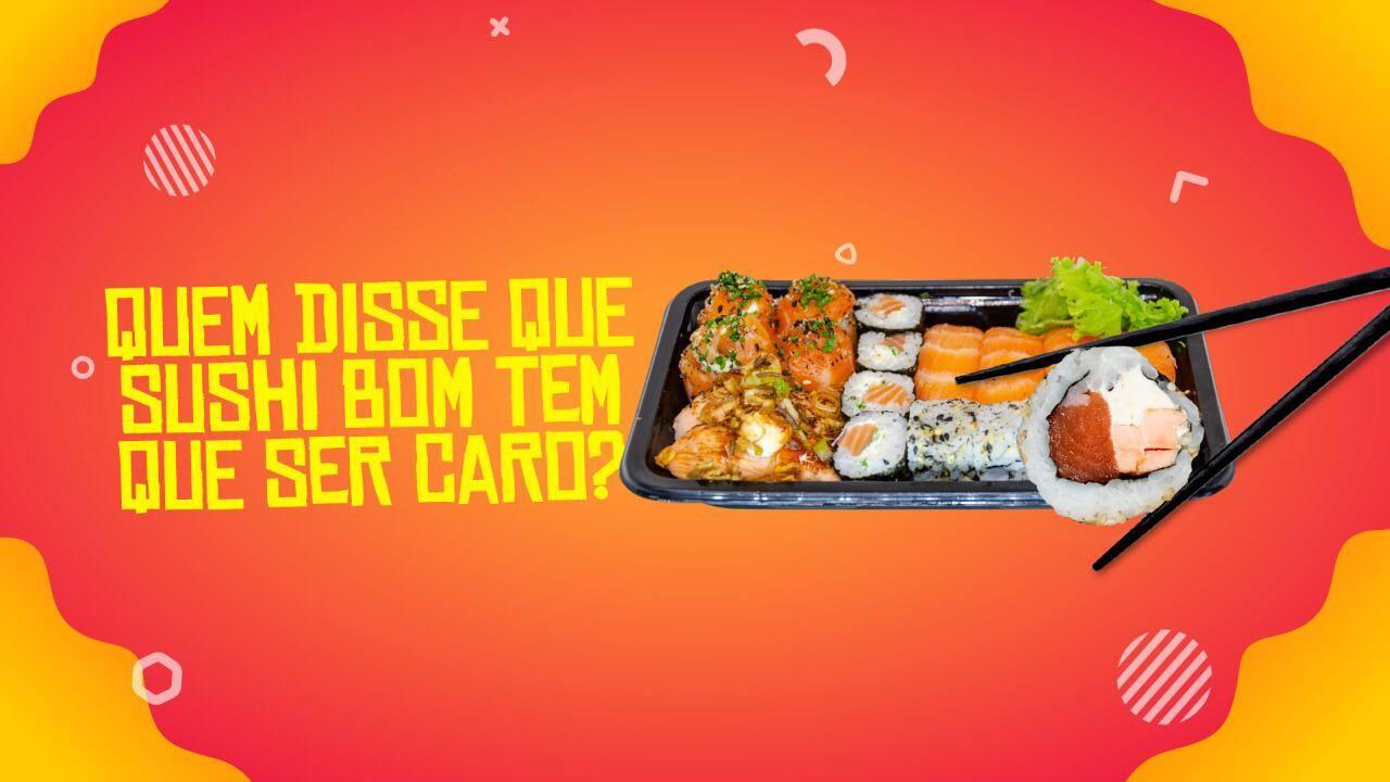 Kero Sushi