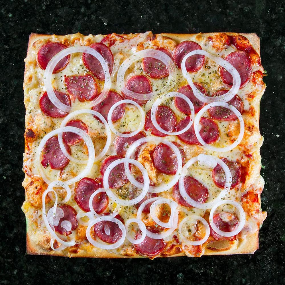 Pizza do Rão - Jacarepaguá