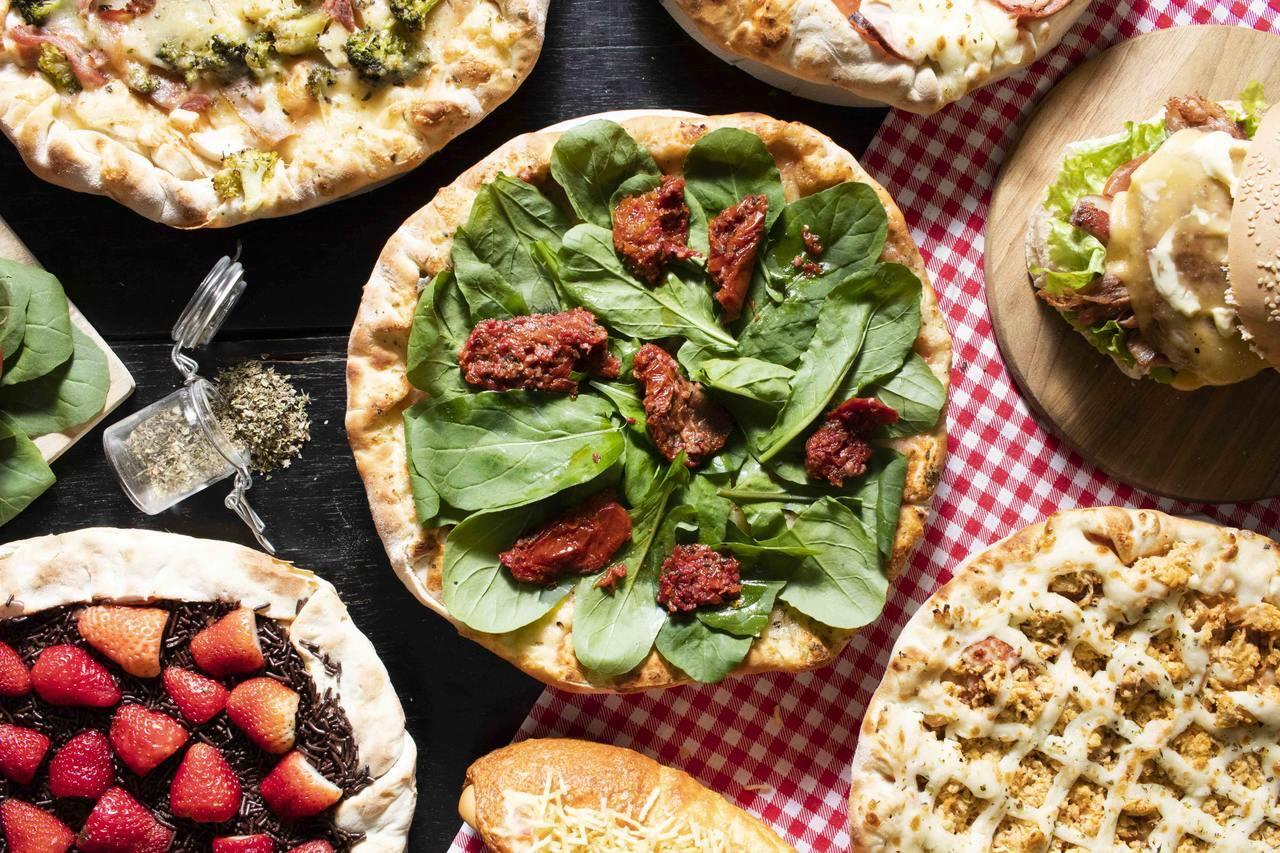 Pizzaria Dinapolli