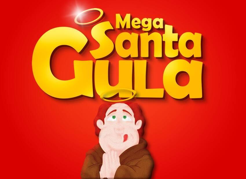 Mega Santa Gula