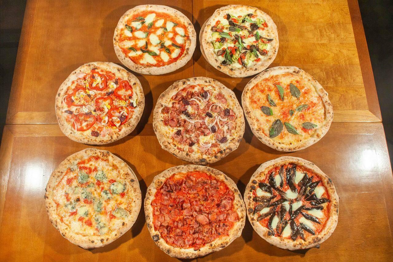 Baco Pizzaria - Asa Sul