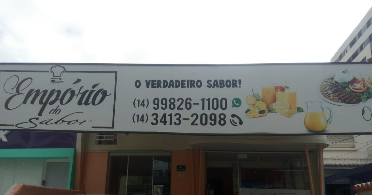 Empório do Sabor