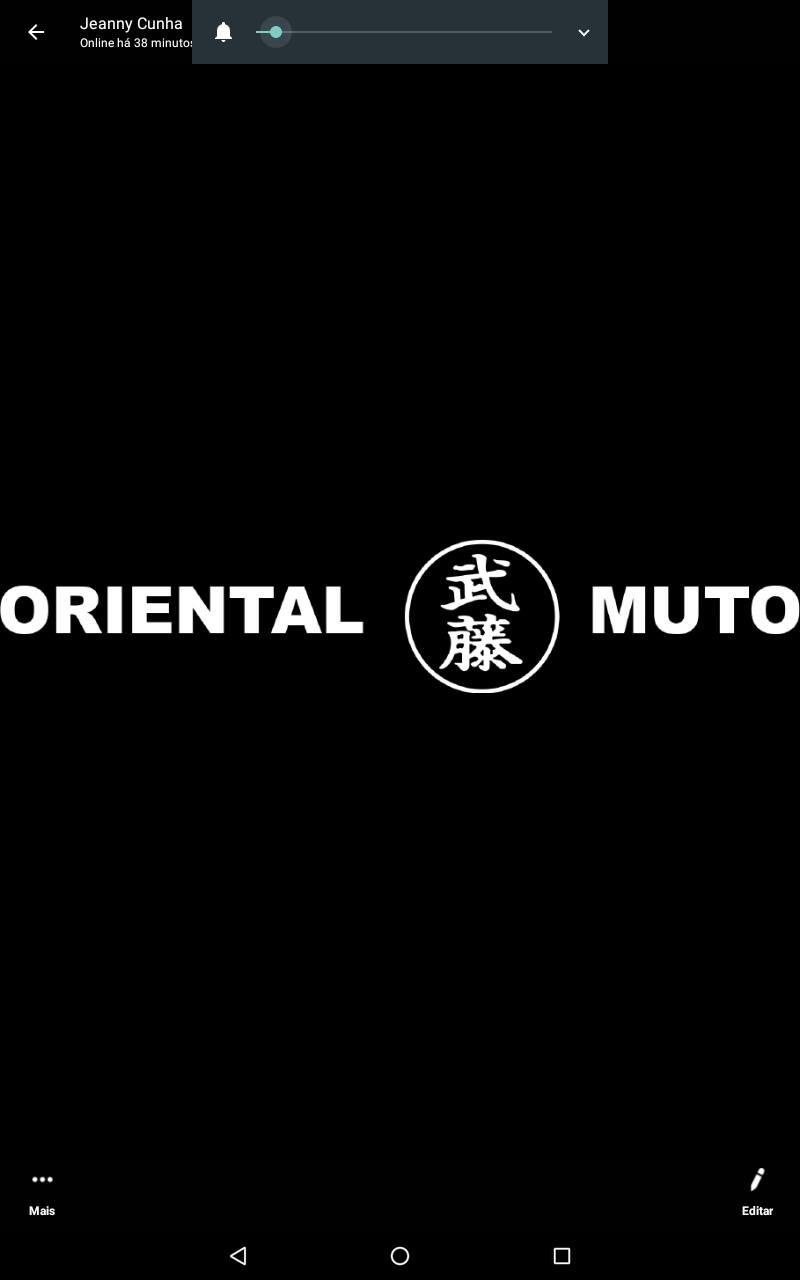 Oriental Muto
