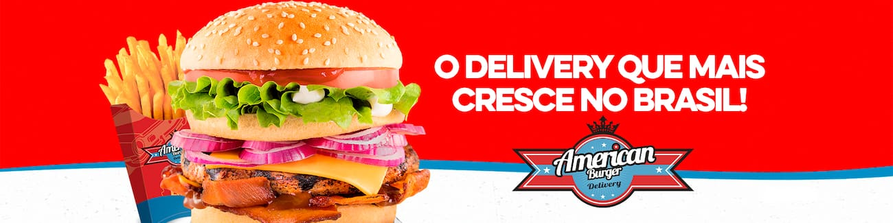 American Burger Delivery