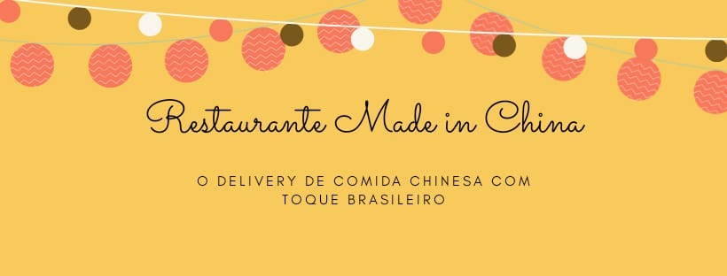Restaurante Made in China