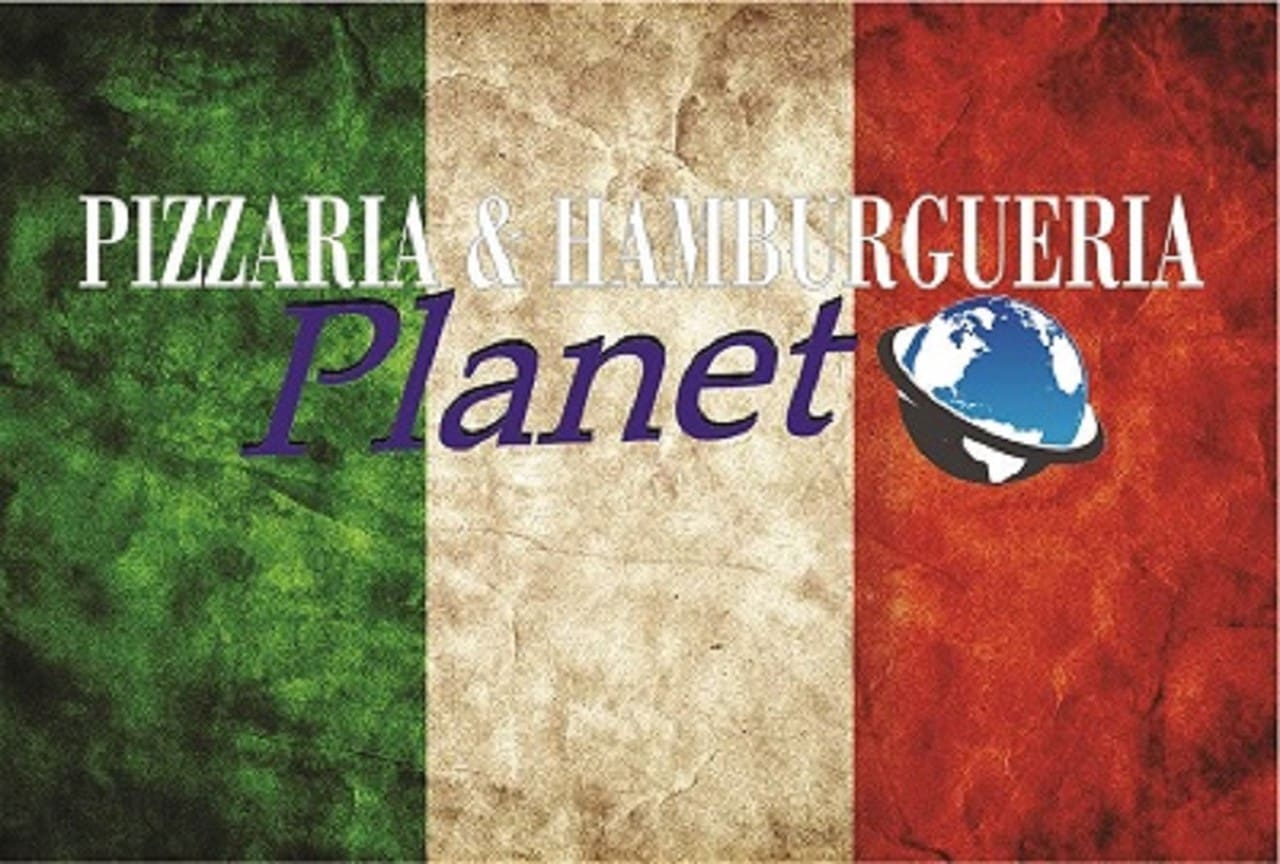 Restaurante e Pizzaria Planet