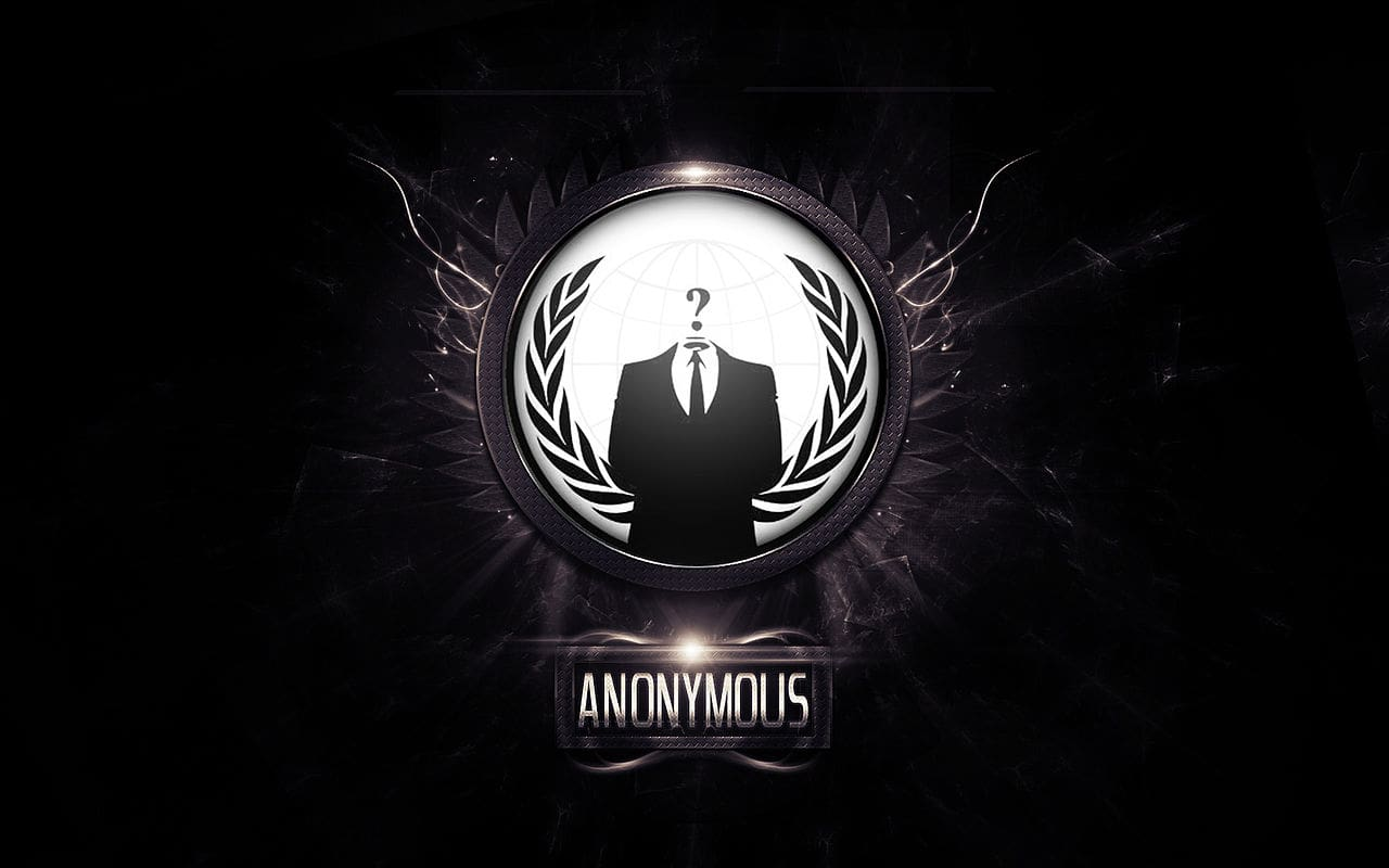 Anonymous Delivery
