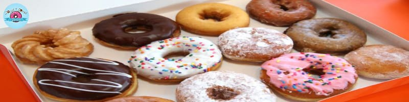 Doces e Cores Donuts
