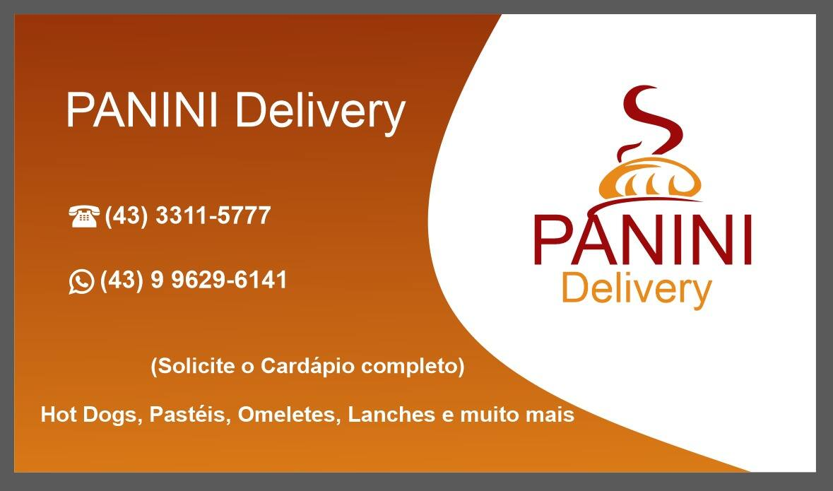 Panini Delivery