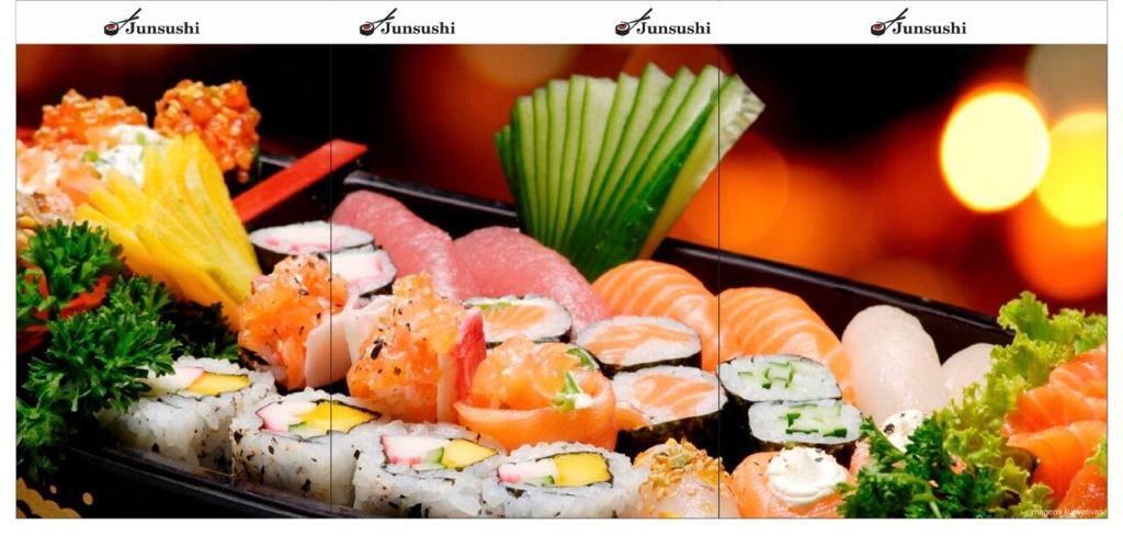 Melhor Sushi Jundiaí Delivery