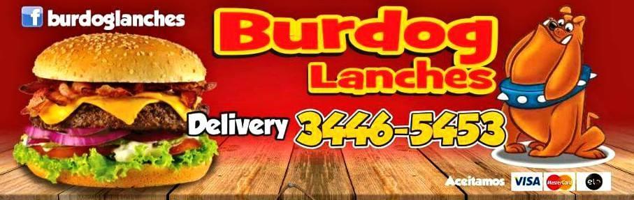 Burdog Lanches