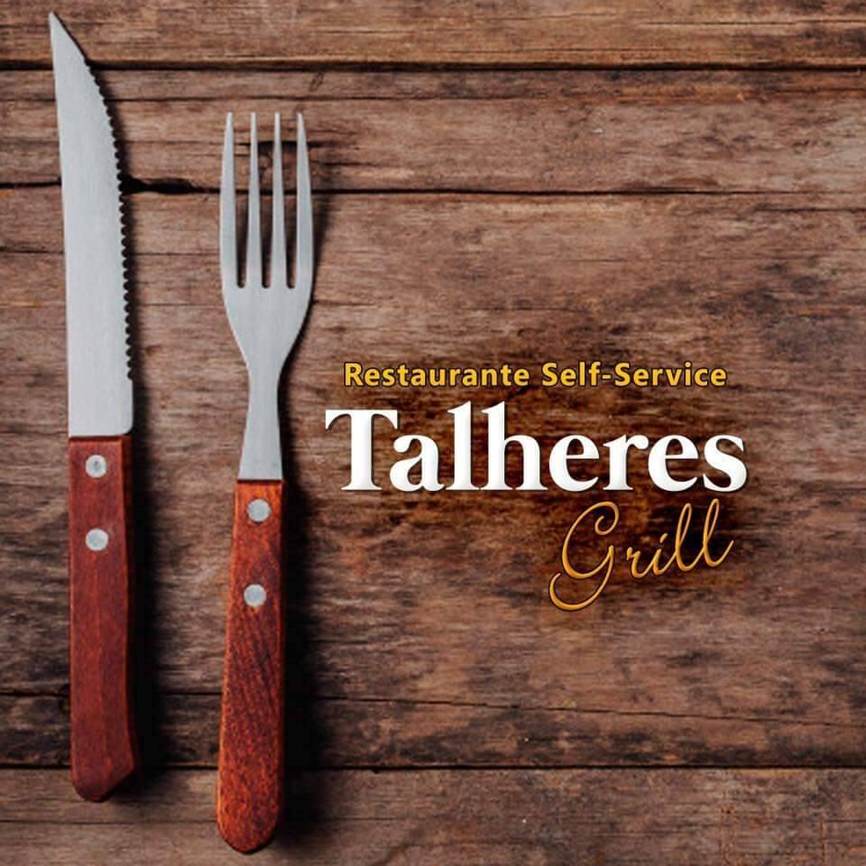 Talheres Grill