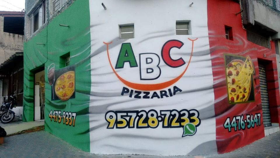 Pizzaria Abc