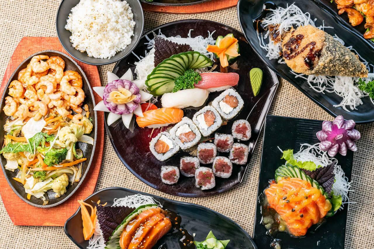 Notubo Sushi