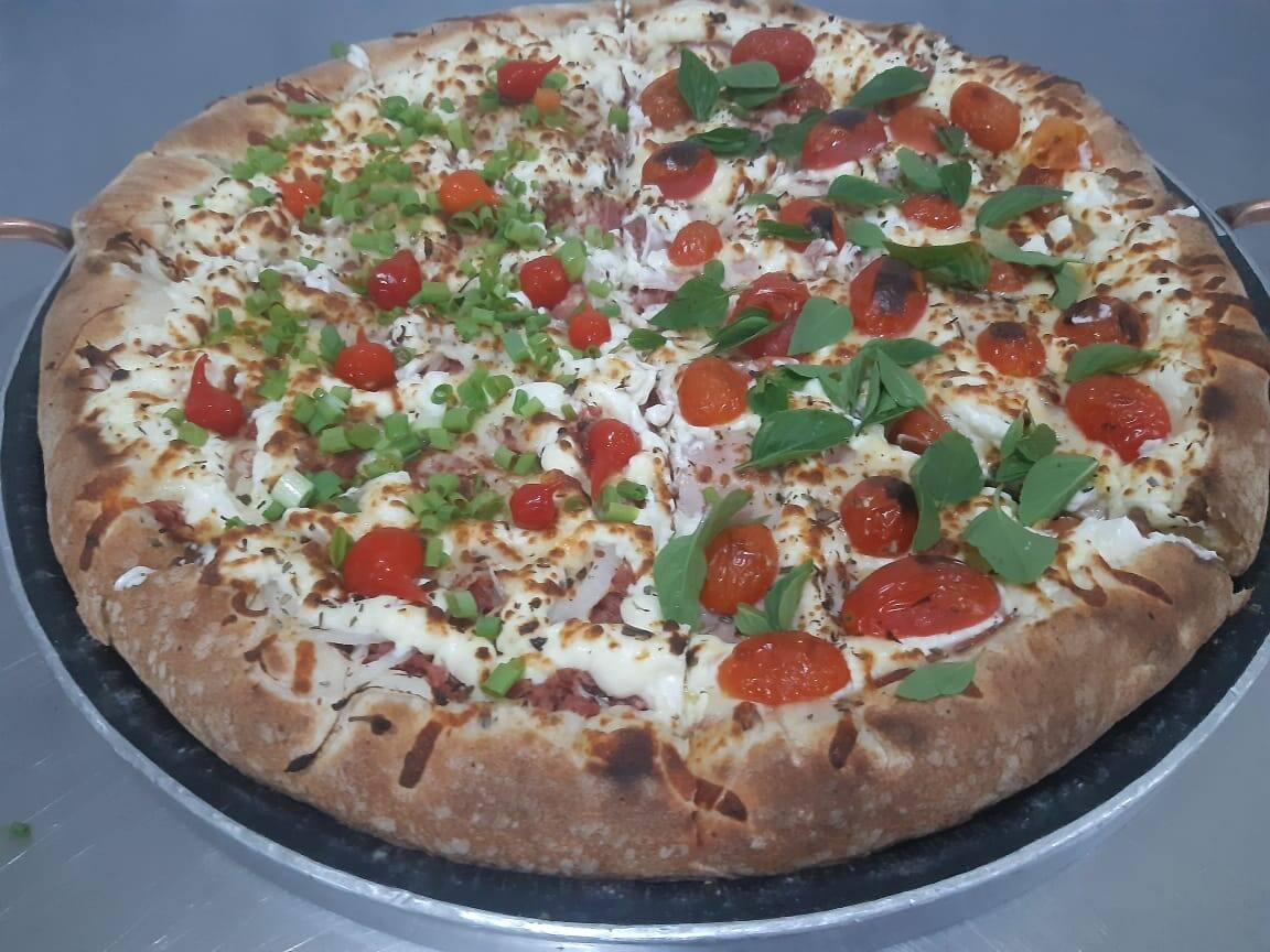 Pizzaria Tradição Riacho