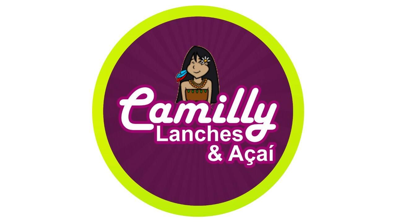 Açai da Camilly