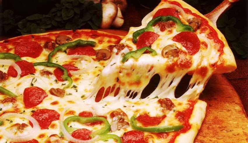 Mini Pizza Rush