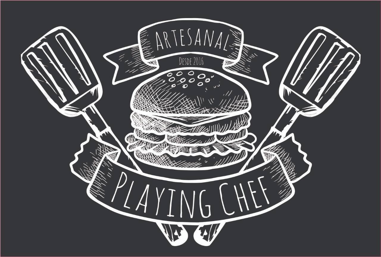 Artesanal Playing Chef