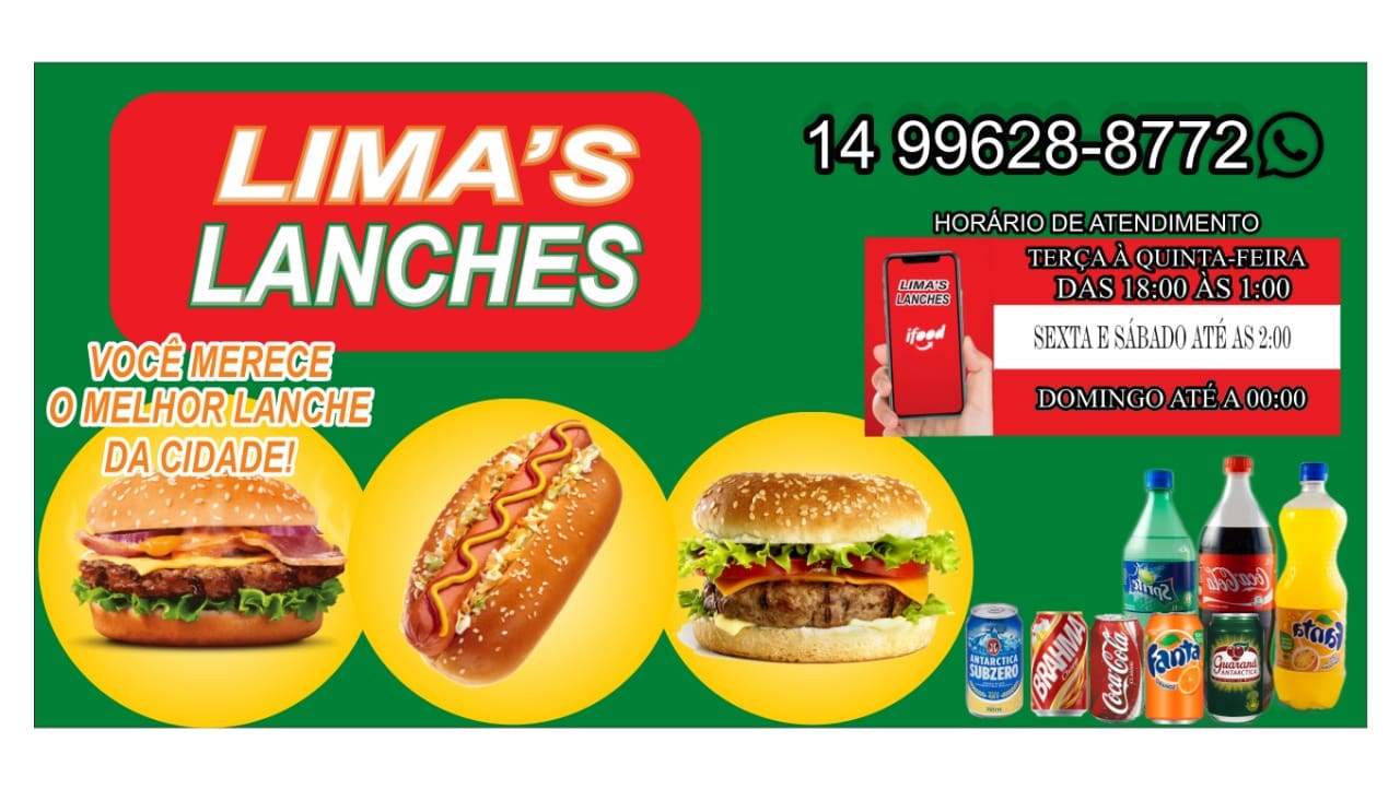 Lima's Lanches