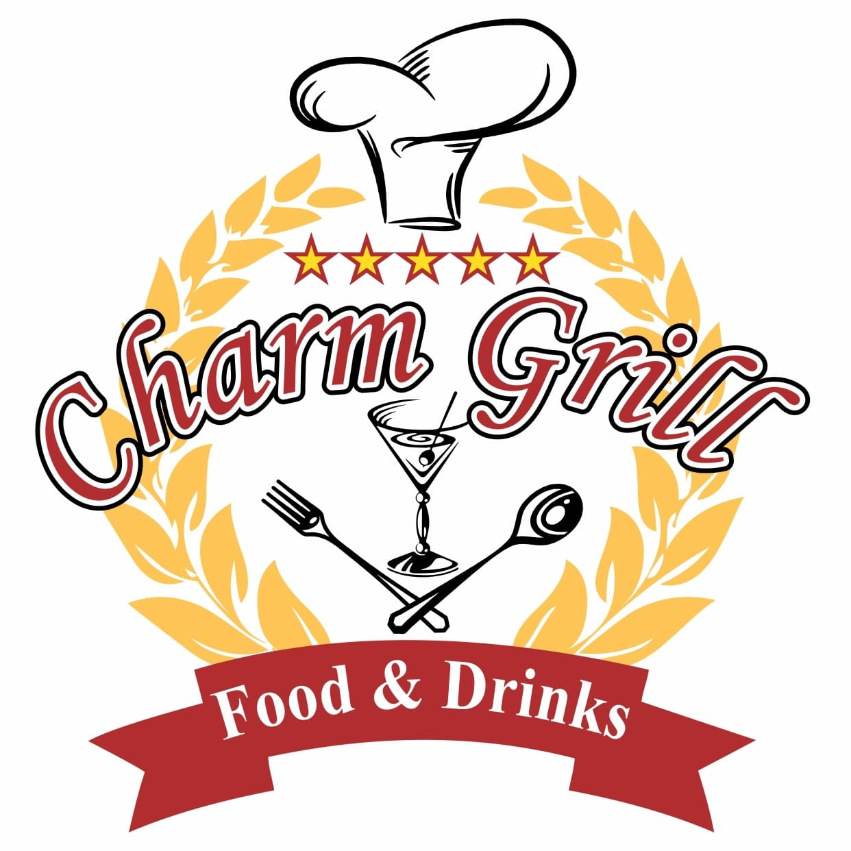 Charm Grill