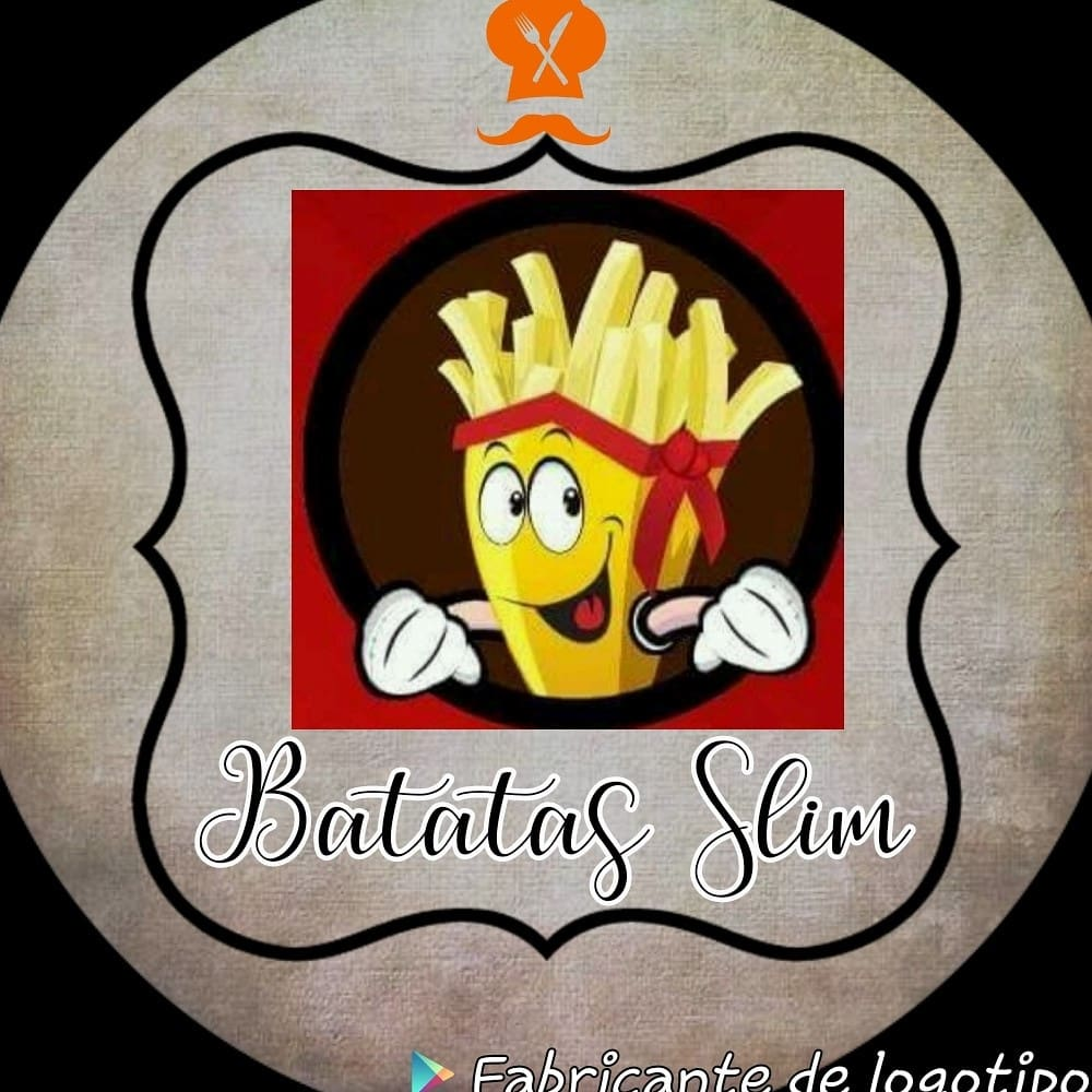 Batatas Slim