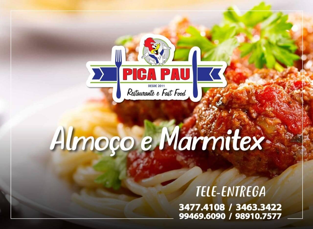 Pica-pau Restaurante e Fast Food