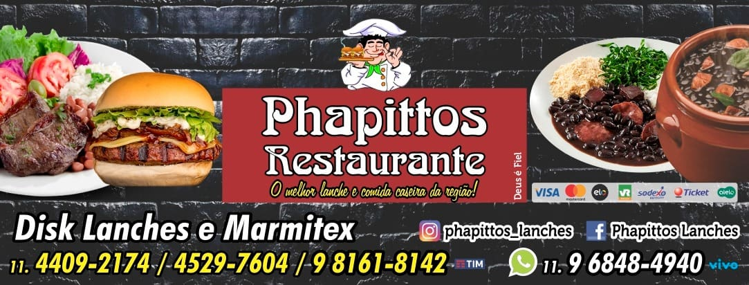 Phapittos Restaurante