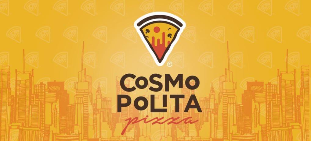 Cosmopolita Pizza