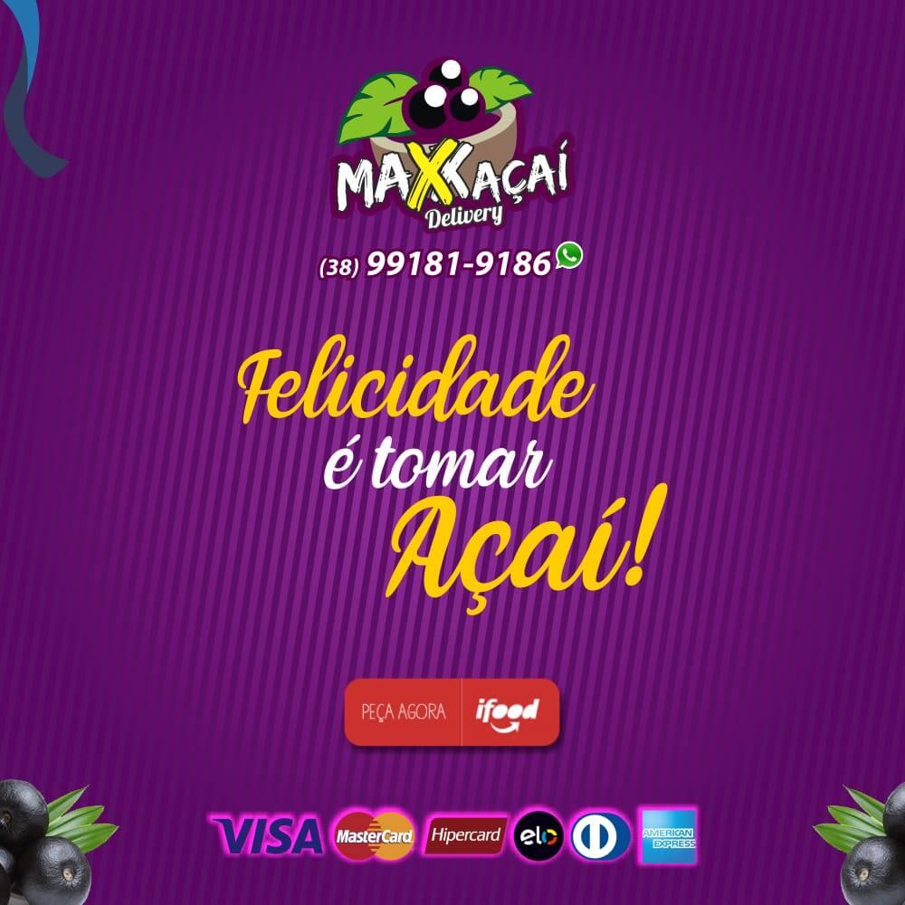 Maxxaçaí