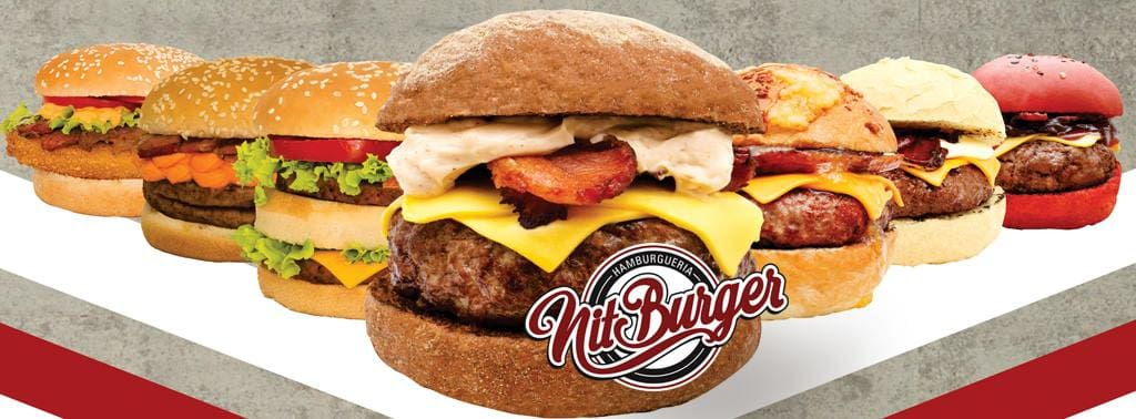 Nitburger - Icaraí