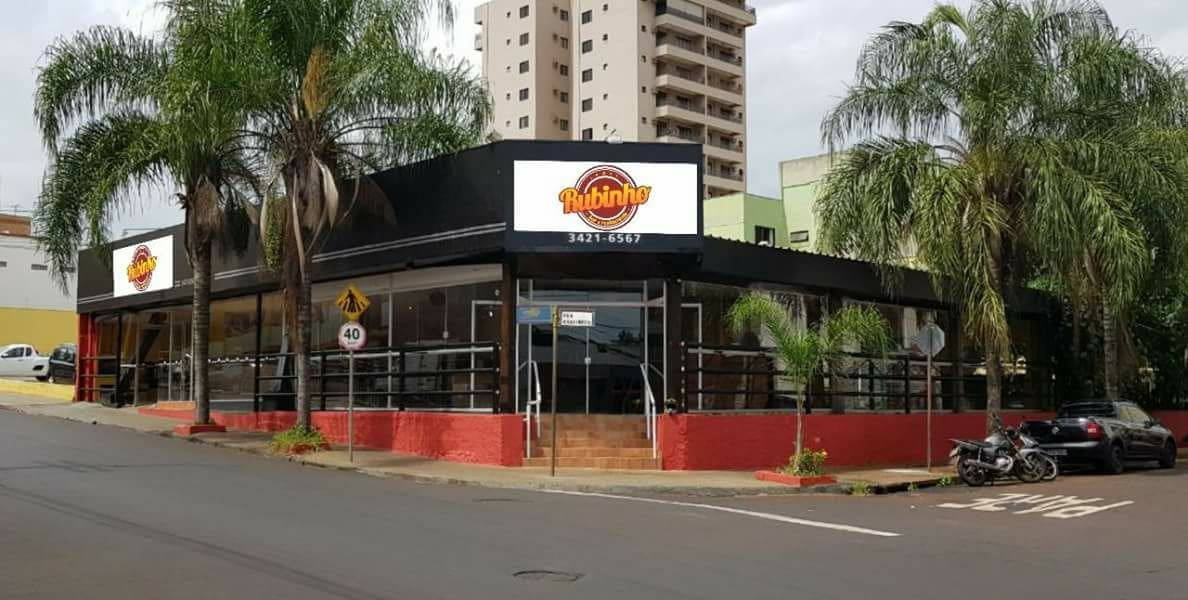 Rubinho Bar e Restaurante