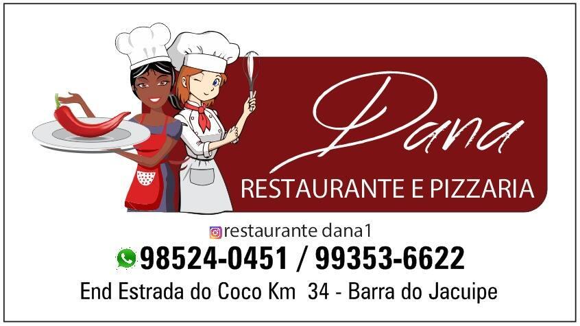 Restaurante e Pizzaria Dana