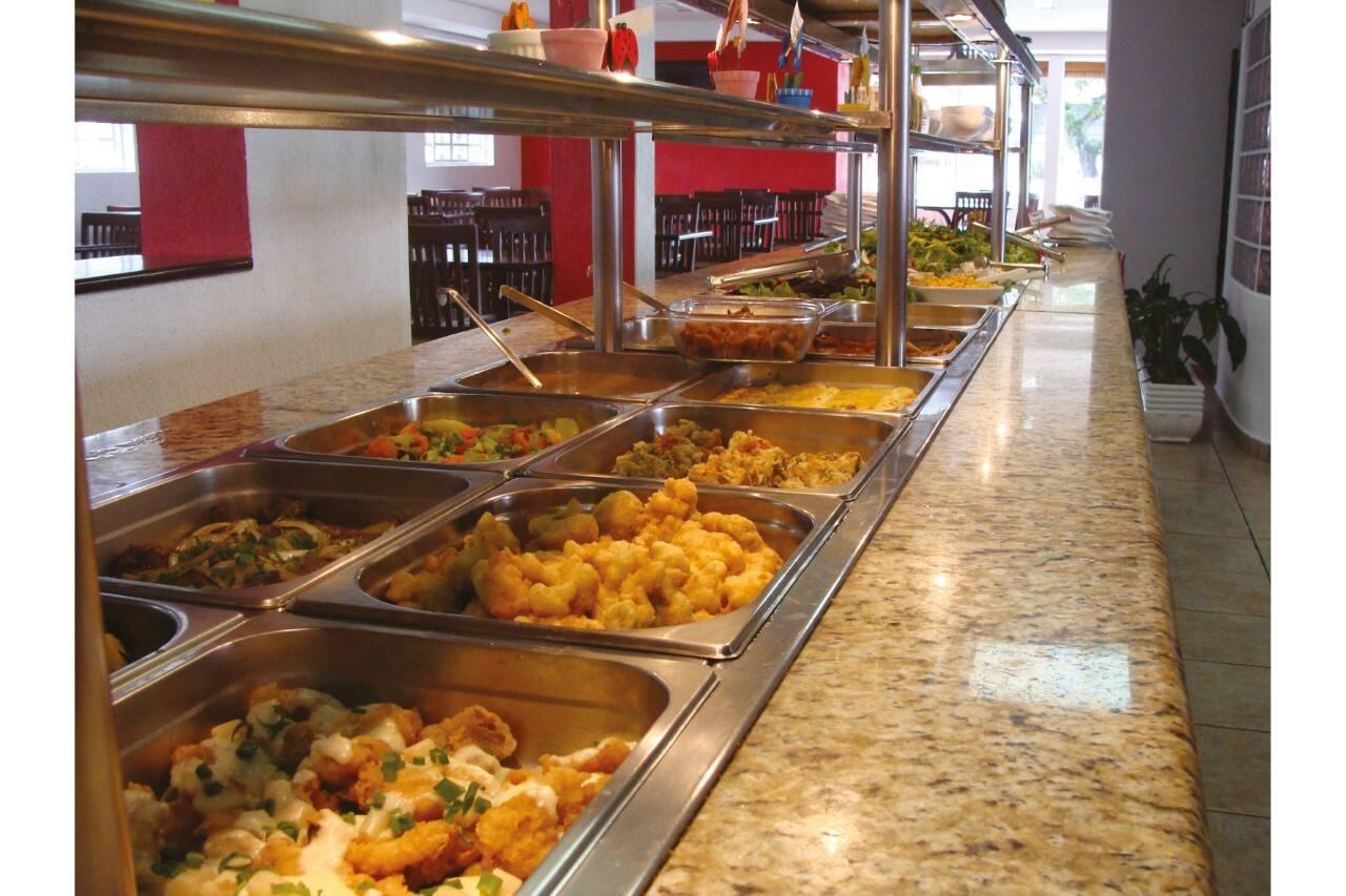 Buffet e Restaurante e Grill Manasses