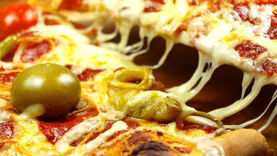 Quero+ Pizza