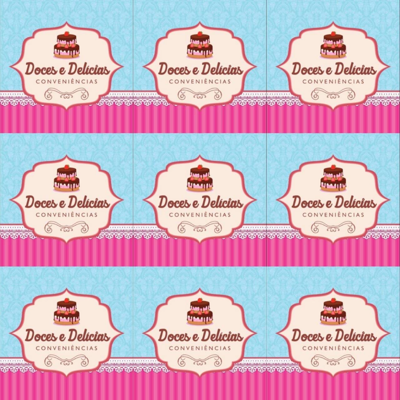 Doces e Delicias