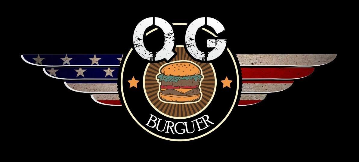 Qg Burguer's