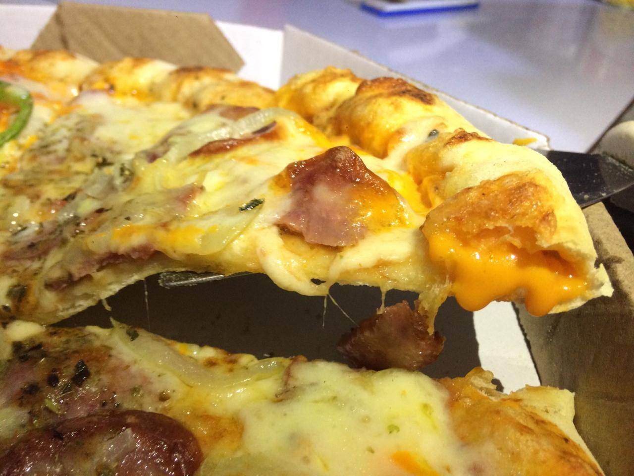 Pizzaria Bonamazza