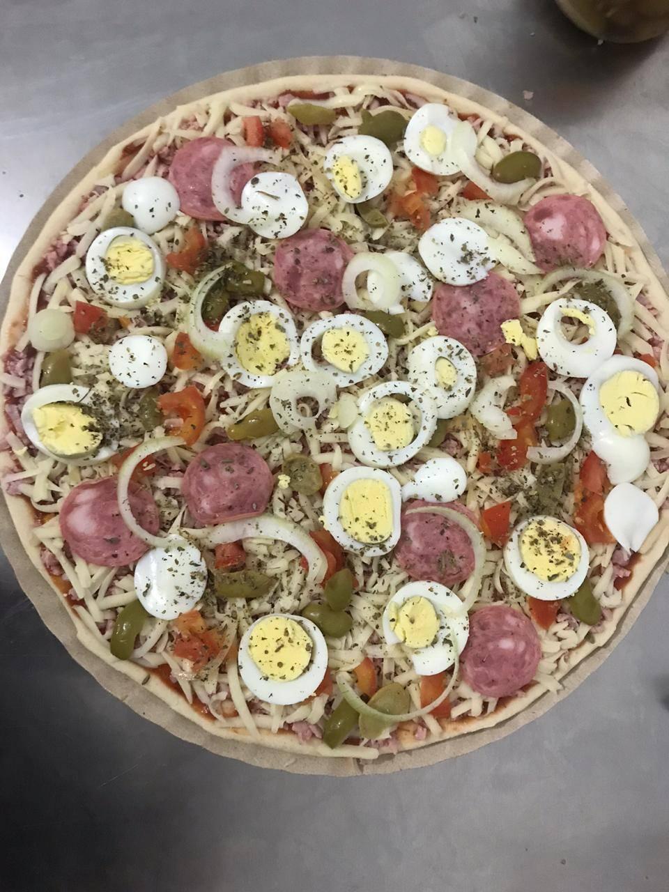 Fábrica de Pizza Cléo