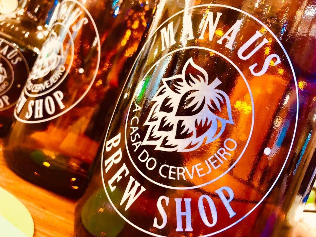 Manaus Brew Shop