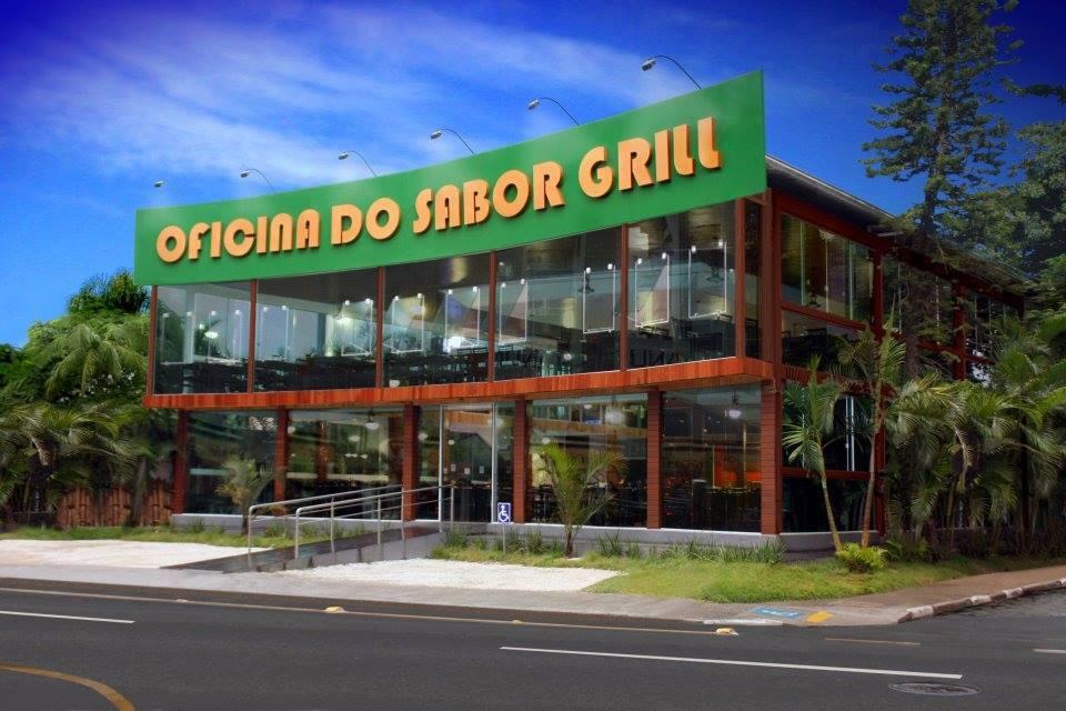Oficina do Sabor Grill Churrascaria