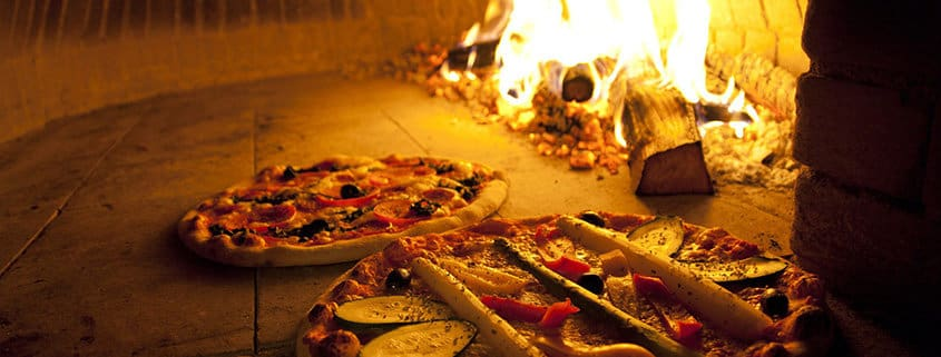 Mukai Pizzaria