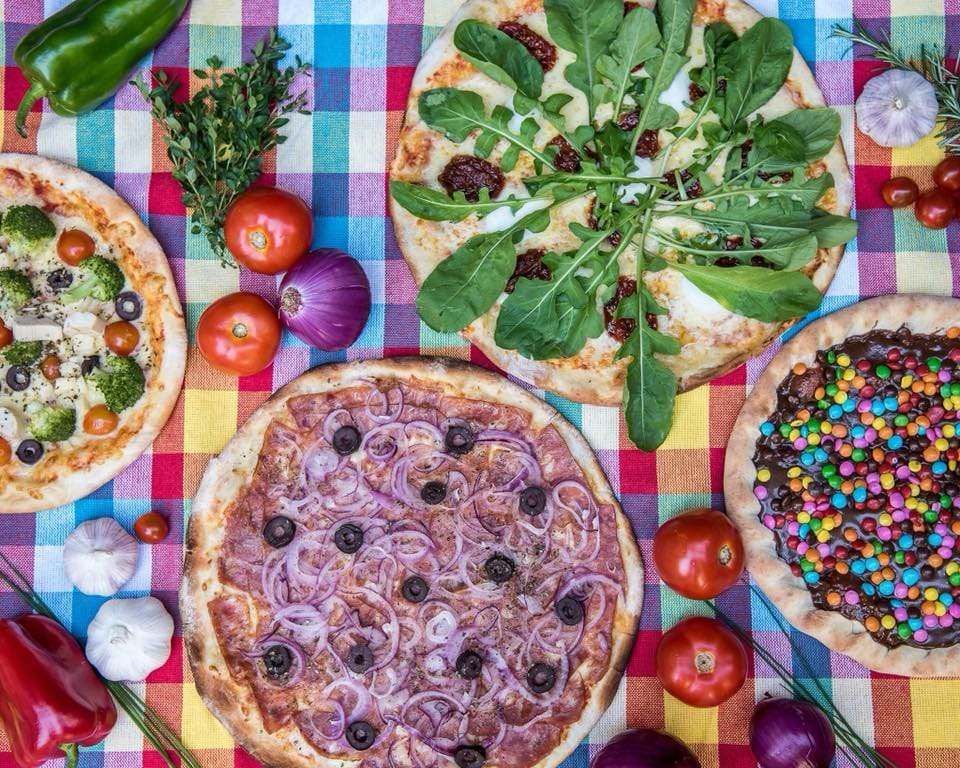 Don Loreto Pizzaria