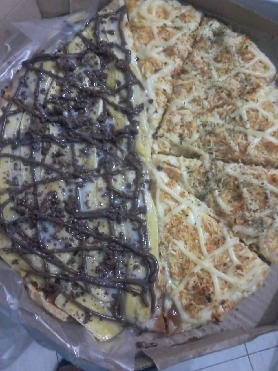 Pizza Nostra Bancarios