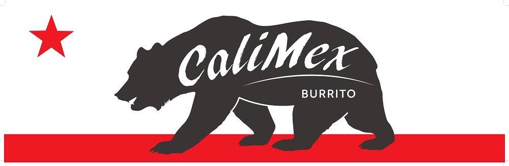 Calimex Burrito