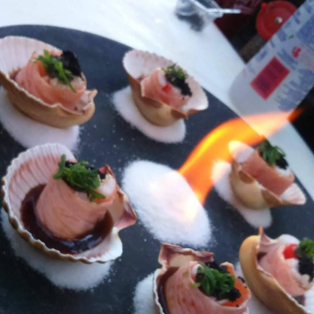 Gastronomiadosushi