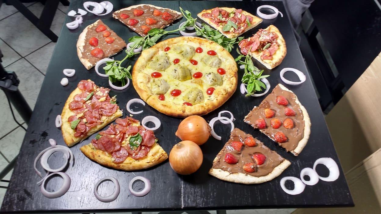 Pizza Ouro - Tatuapé